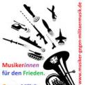 Protest gegen Militärmusik